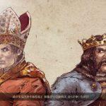 【アンセスターズレガシー】ルドルフ1世編ゲルマン神聖ローマ帝国の攻略